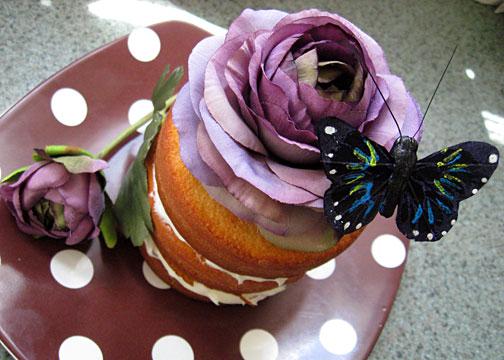 Birthday Cake For Little Sister ~ Little cakes for the little sister