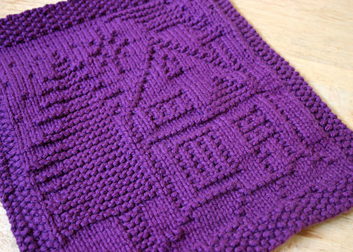 cabin-dishcloth