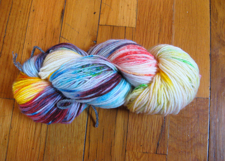yarn-finished