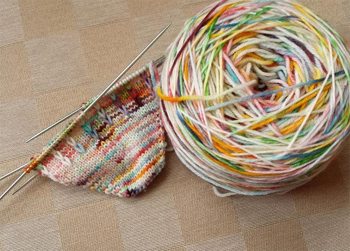 dalekanium-sock