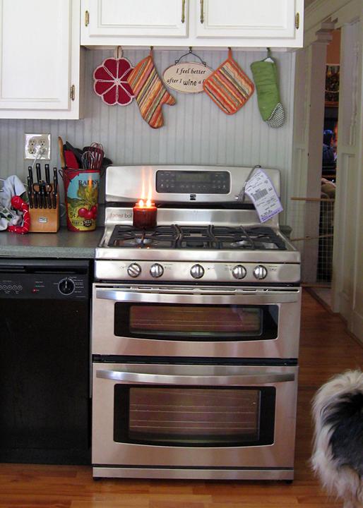 new-stove